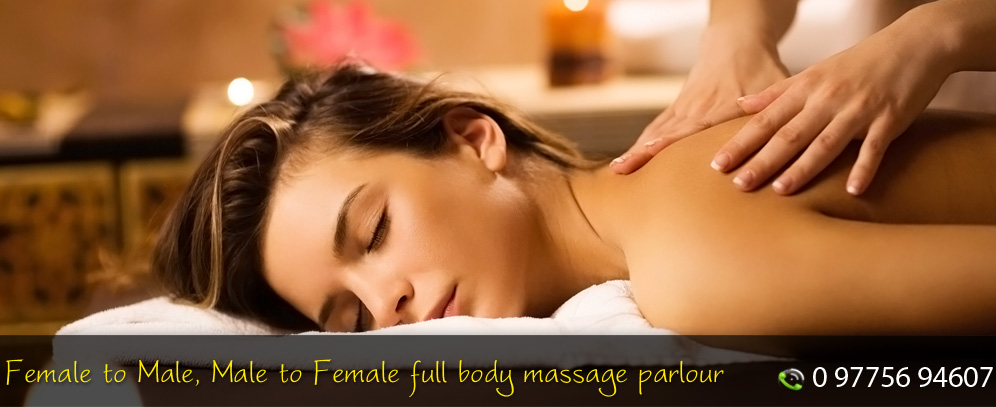 Full Body Massage Parlour Center Kolkata